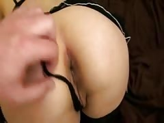 submissive wife great ass fucked