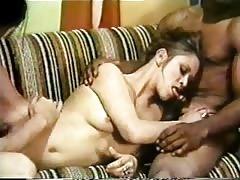 Inside Marilyn Chambers 1975 (Threesome scene) MFM