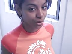 Rookie Babe Katrina - Lotion
