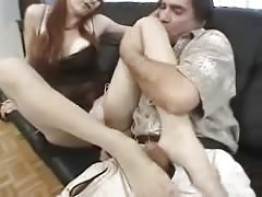 Legs Hose And Toes 2 scene 4