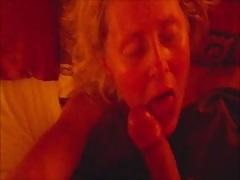 Cock Sucking Wife