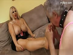 Hot wife   office sex