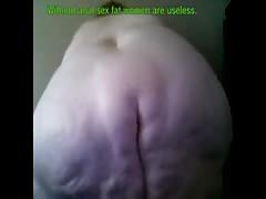 SSBBW blanco Sexy