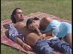 FABIANA VENTURI 2 (threesome)