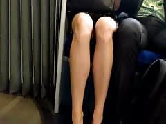 Bare Candid Legs - BCL#226