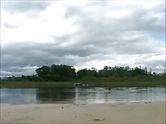 Luba Shumeyko - River Mermaid