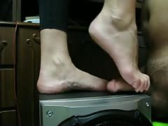 toe job