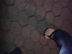 Sexy Platform Flip Flops