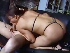 Tight latina slave takes it hard