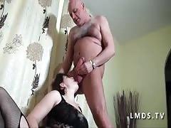 BBW Bonne cochonne francaise defoncee dans La Maison du Sexe