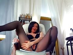 Milf Secretary - Fetish