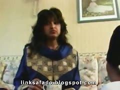 Fancy An Indian - Scene 1 - Baljit
