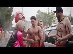 Zac Efron Cum Challenge Sexy Celebrity Gay Compilation