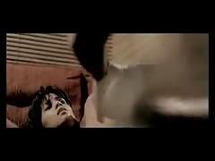 Halle Berry & Billy Bob Thornton In Monster's Ball