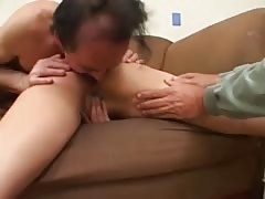 Rough Sex with a Hot Teen
