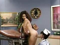 Examination By A Lesbian Nurse