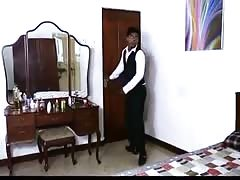 Indian Aunty Sex With Room Boy
