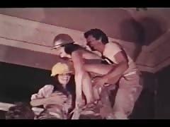Vintage Loop With Eric Edwards and John Leslie