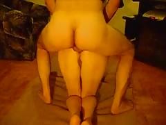 BG anal casting