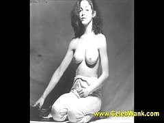 Madonna Nude Tits and Pussy Ultimate Collection