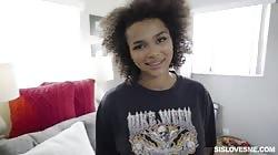 SisLovesMe Alina Ali New Step Sister